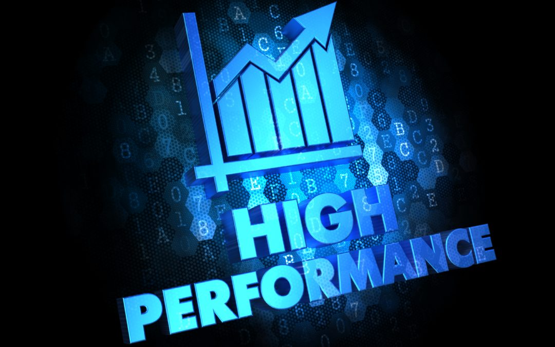 Break Away From A Traditional To A High-Performance Organization